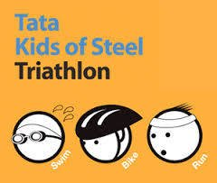 Tata Kids of Steel - Mold Mini Tri